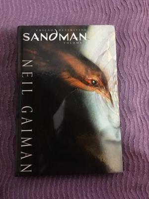 Sandman Vol. 1 - Ed. Definitiva