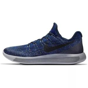 Tenis Nike Lunarepic Low Flyknit 2 Original N:40 40.5 41 42