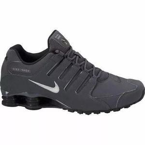 Tenis Nike Shox Nz Masculino 378341-059