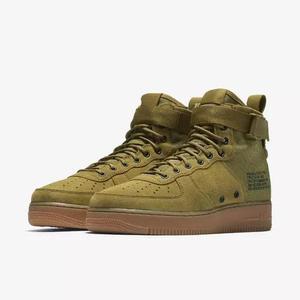 Tênis Nike Air Force 1 Special Field Sf Af1 Mid - Sneaker