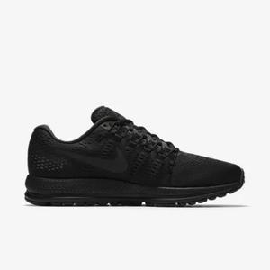 Tênis Nike Air Zoom Vomero 12 De Corrida Black Masc