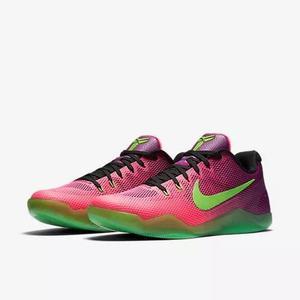 Tênis Nike Kobe Xi Roxo Original - Footlet