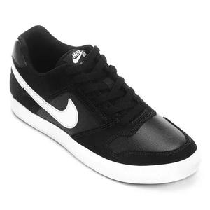 Tênis Nike Sb Delta Force Vulc Masculino Original Com Nfe