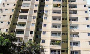 Apartamento com 2 Quartos para Alugar, 63 m² por R$