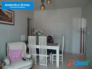 Apartamento com 2 dormitórios - Campo Grande / Santos