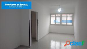 Apartamento com 2 dormitórios - Embaré / Santos