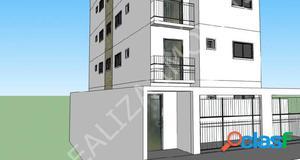 Apartamento com 2 dorms em Poços de Caldas - Residencial