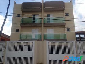 Apartamento com 2 dorms em Santo André - Parque Capuava por