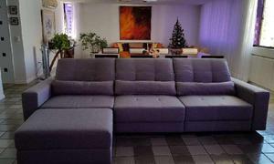 Apartamento com 3 Quartos para Alugar, 170 m² por R$
