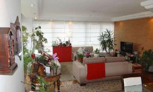 Apartamento com 5 Quartos à Venda, 221 m² por R$ 1.600.000