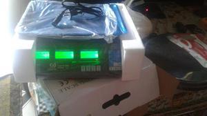 Balança digital 40kg novas na caixa com 5meses de garantia