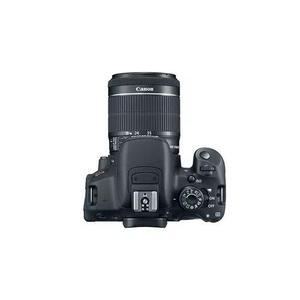 Camera Canon Eos T5i+lente 18-55mm