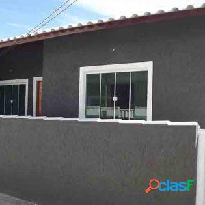 Casa 02 Quartos - Condomínio Cisne Branco