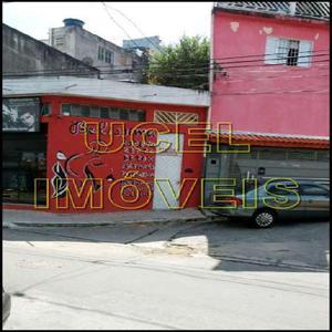 Casa com 1 Quarto para Alugar, 40 m² por R$ 500/Mês