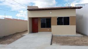 Casa de Condomínio com 2 Quartos à Venda, 59 m² por R$
