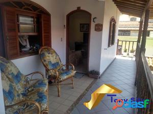 Casa em condomínio 2 quartos no Jardim Excelsior Cabo Frio