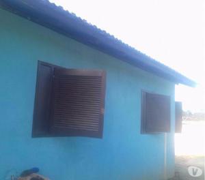 Casa próximo ao centro São chico SC