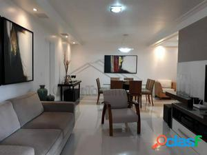 Excelente apartamento em Alphaville, 177m²