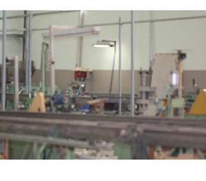 Indústria de itens para construção civil e outros