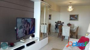 Lindo Apartamento de 3 dormitórios no Centro de Floripa