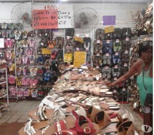 Loja de Calçados - Passo Ponto