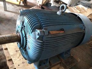 Motor elétrico trifásico 500 CV