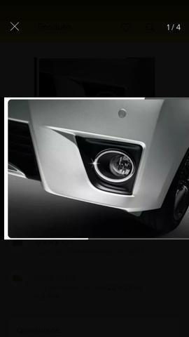 Original Kit Farol De Neblina Do Toyota Corolla
