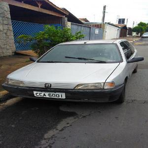 Peugeot 106 1.0 ano 1995 sem IPVA