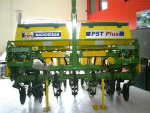 Plantadeira Adubadeira PST Plus 5/5 HDA
