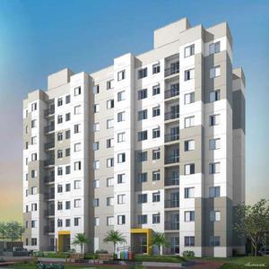 Prédio Residencial com 2 Quartos à Venda, 50 m² por R$