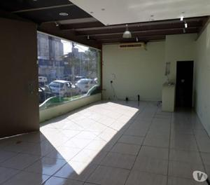 Salão 80 m2 Cambui