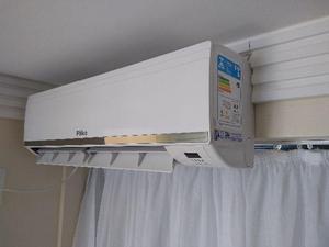 Serviço de instalação e manutenção de ar condicion