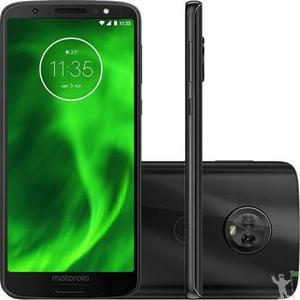 Smartphone Motorola Moto G6 64GB Dual Chip Android Oreo - 8.