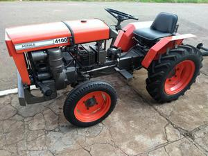 Trator Agrale
