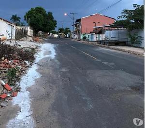 VENDO EXCELENTE LOTE NA AVENIDA CALDAS NOVAS