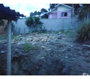 Vendo ou Troco terreno com Casa RS por Litoral de SC