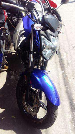 Yamaha Ys 250 Fazer/ Fazer L. Edition /Blueflex