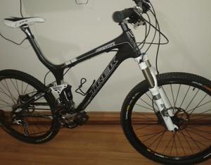 Mountain Bike Trek Top Fuel