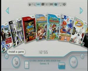 Nintendo Wii desbloqueado HD leia completo com garantia,