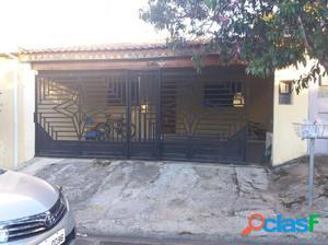 Alexandre valine - Casa a Venda no bairro Jardim Nápoli -