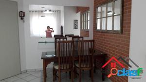 Apartamento 2 dorms 52 m² jardim marina - Embu das artes