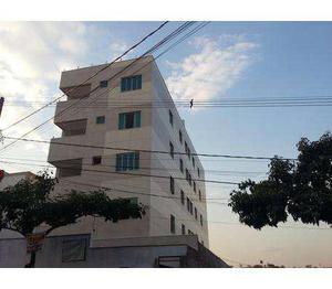 Apartamento, Cabral, 3 Quartos, 2 Vagas, 1 Suíte