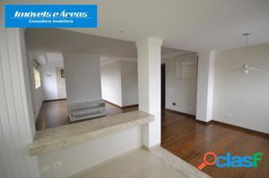 Apartamento com 3 dormitórios - Boqueirão / Santos