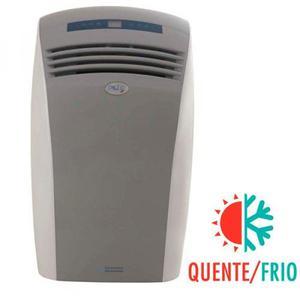 Ar Condicionado Portátil  Btus Píu QF 220V