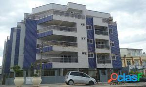Belo apartamento 2 quartos Frente Praia - Praia do Bosque -