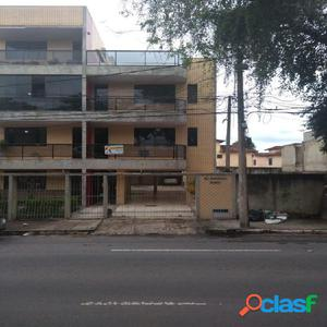 Belo apartamento fino acabamento 2 Quartos - Centro -