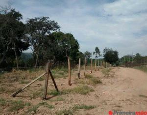 Belíssimo Terreno Plano 1.000² Eldorado Itu-SP
