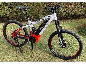 Bike Elétrica Haibike All Mountain