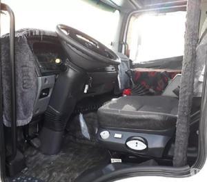 Caminhão atego 2425 bau 10mtrs 2011 - 2011