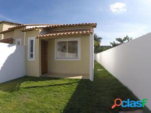Casa 2 quartos com quintal - Casa a Venda no bairro Pedra de